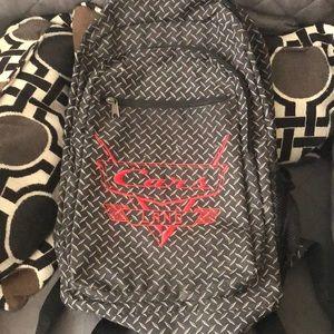 Disney Cars Land backpack